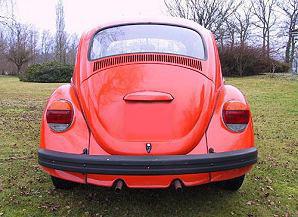 Volkswagen de edición especial