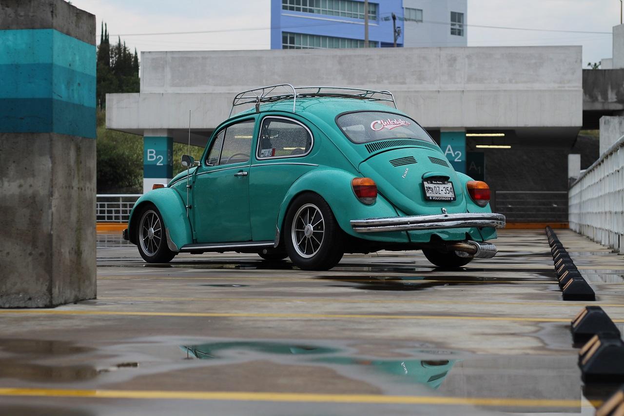 Volkswagen modificado