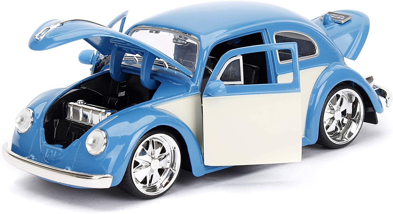Vocho custom 1959