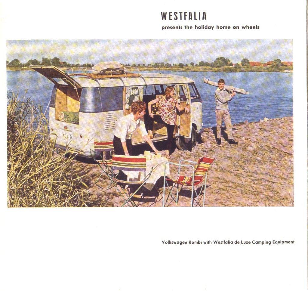 westfalia historia