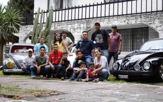 The Family Nis