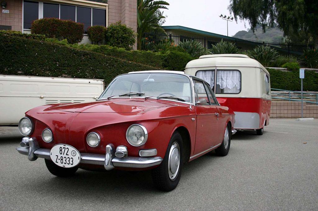 Volkswagen Tipo 34