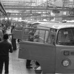23 cosas que no sabías de la historia de la Volkswagen Combi