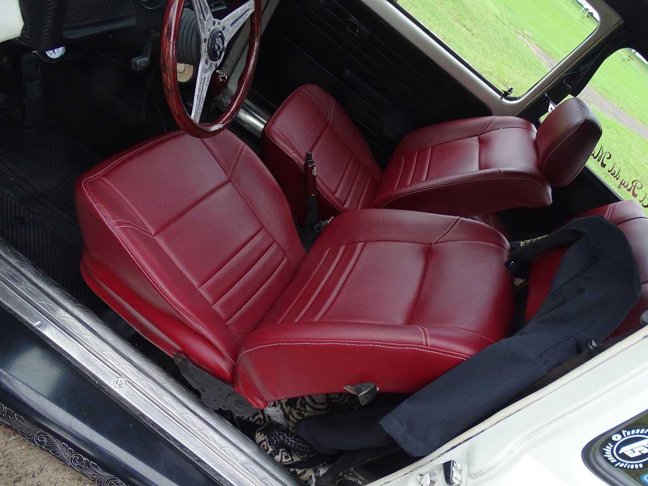 VW Sedan 94