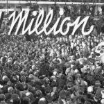 Las tres veces que Volkswagen ha roto el récord de un 1 millón de autos fabricados