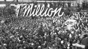 Volkswagen 1 millón