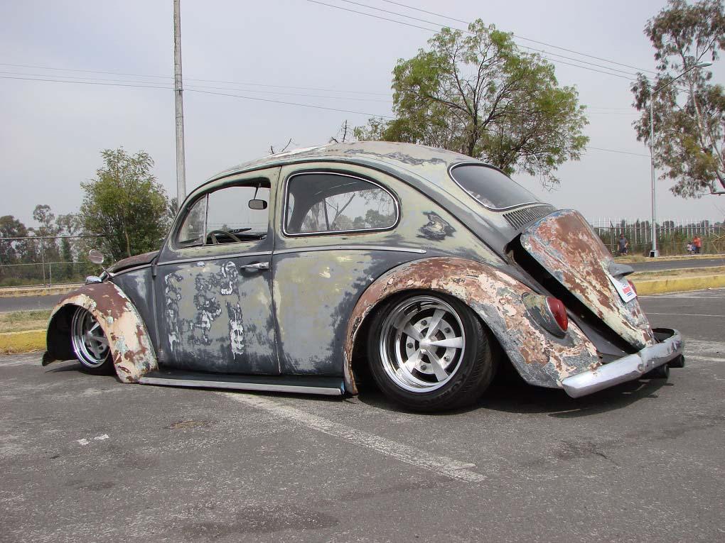 Volkswagen sedan 1966