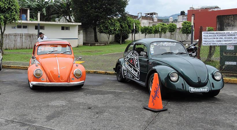 Vocho Fest Xalapa