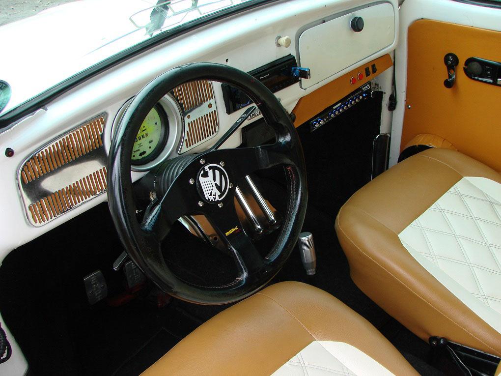 Volkswagen Sedan 1977