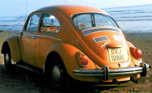 historia volkswagen sedan