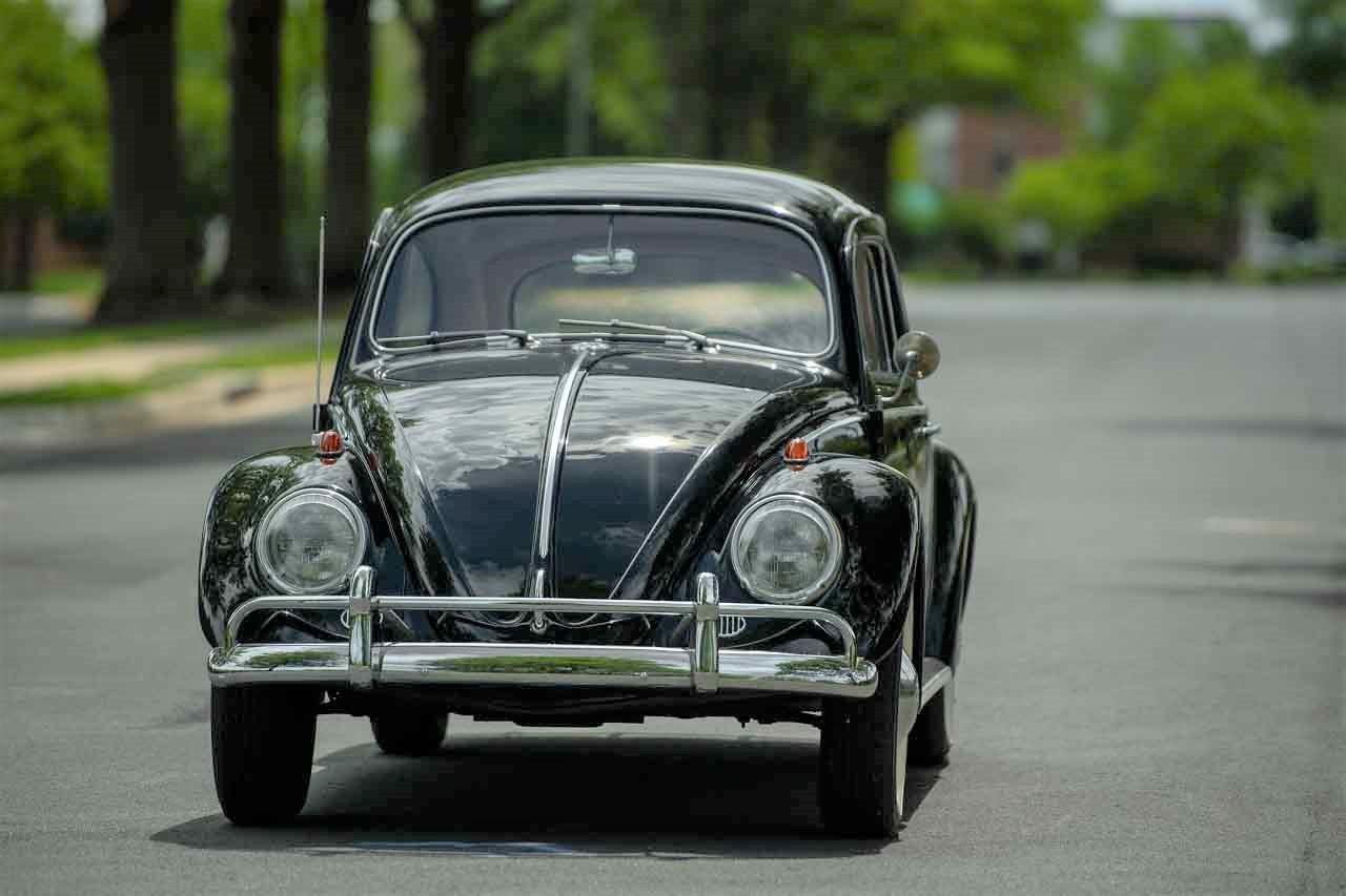 The Volkswagen Max Beetle