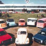 Planta Volkswagen de Puebla, 54 años produciendo algunos de los autos más icónicos del mundo