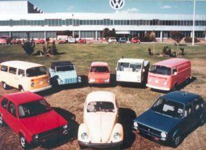 Planta Volkswagen de Puebla
