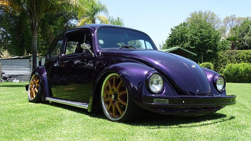 Cómo restaurar mi Volkswagen clásico