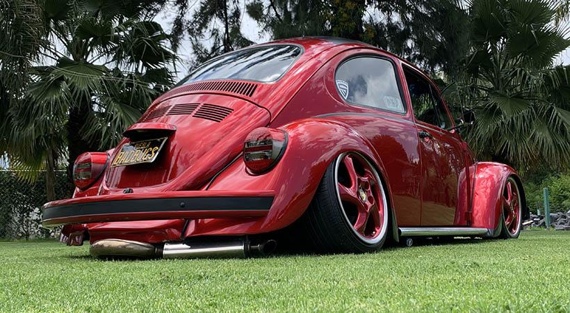 Volkswagen Sedan 1999