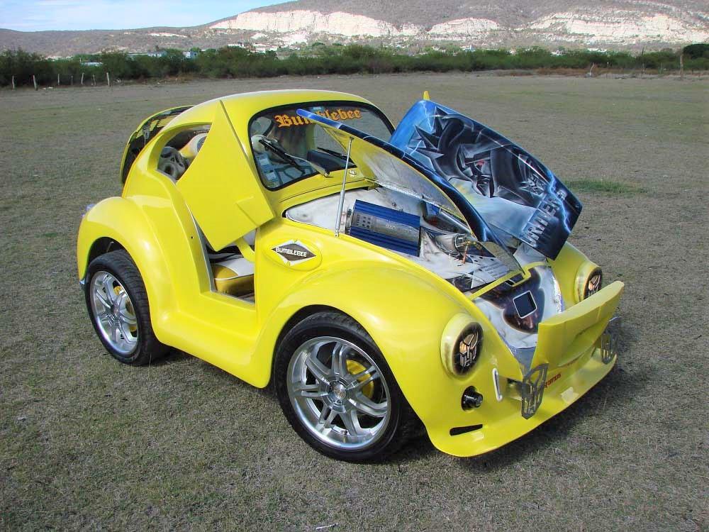 volkswagen sedan modificado en venta