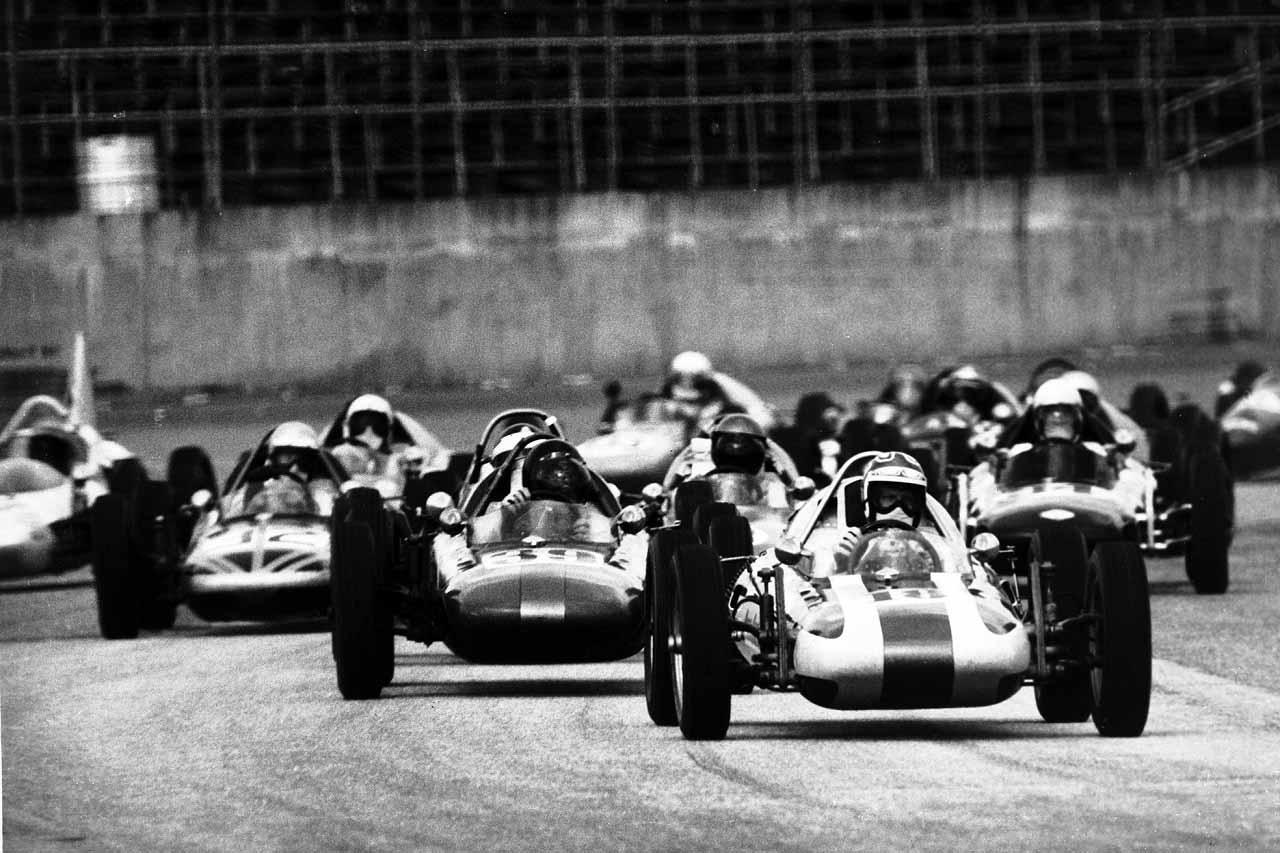 mejores categorias de automovilismo deportivo