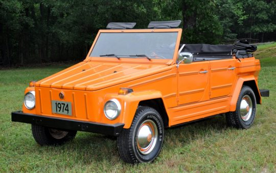 Tips para comprar un Volkswagen Safari